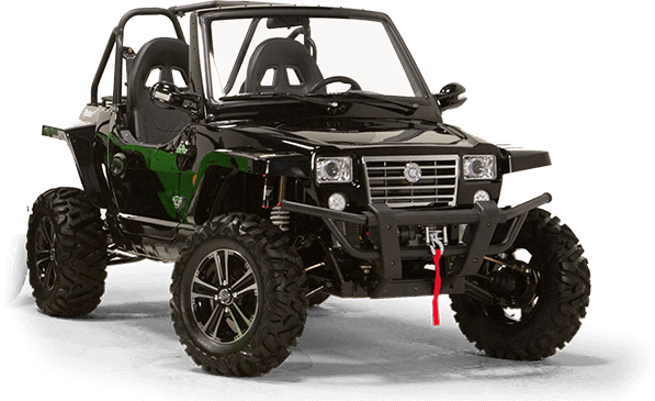 Rebel West Powersports - New & Used UTVs, Sales, Service, and Parts